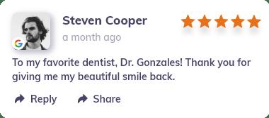 Social Media for Dental