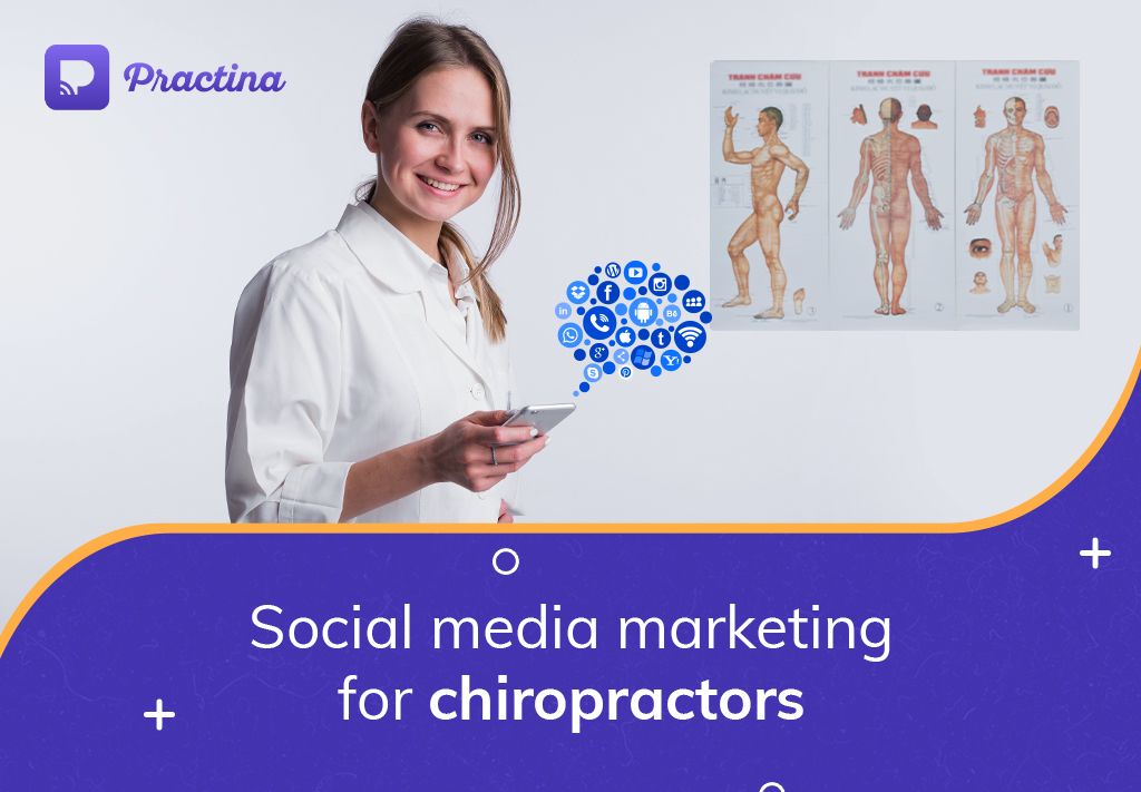 social media marketing for chiropractors